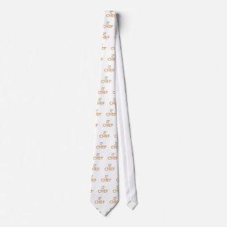 Chef Tie