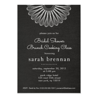 Chef Whisk Brunch Cooking Class Card
