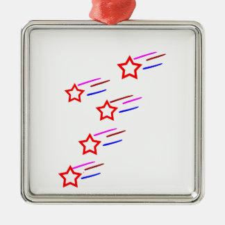 chefs cinq étoiles cinq étoiles de sports de champ décoration de noël