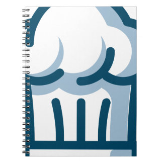 Chefs Hat Notebook
