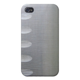 Chef's Knife Cover For iPhone 4