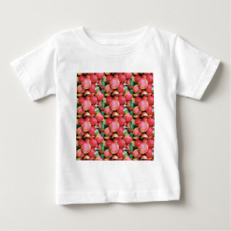 Chefs Salads cuisine fruits apples healthy foods Baby T-Shirt