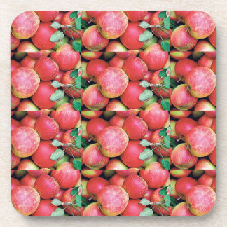 Chefs Salads cuisine fruits apples healthy foods Drink Coasters