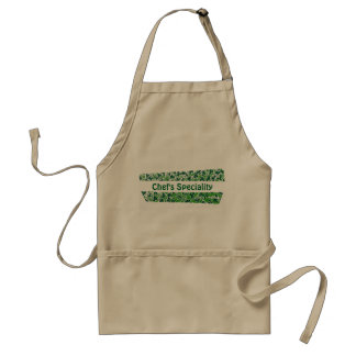 Chef's Speciality Standard Apron