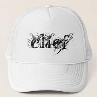 Chef's Trucker Hat