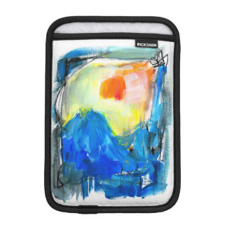 Chelan Rise iPad Mini Sleeve