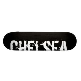 Chelsea - Urban Style - Skateboard