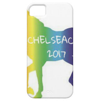 CHELSEACON 2017 iPhone 5 COVERS
