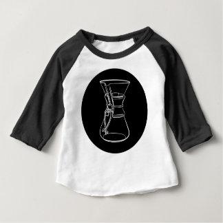 Chemex Coffee Baby T-Shirt