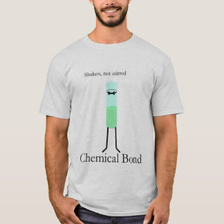 Chemical Bond T-Shirt