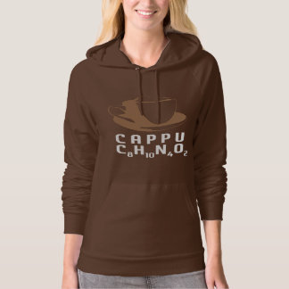 Chemical Cappuccino Hoodie