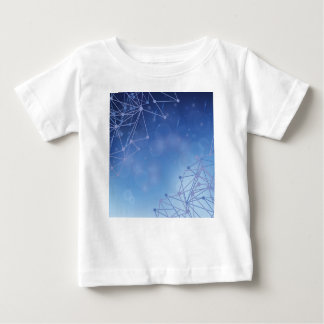 chemical pattern baby T-Shirt