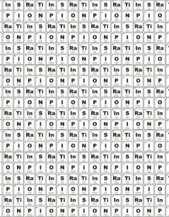 chemical periodic table of elements inspiration fabric