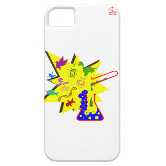 Chemical Reaction!!! iPhone 5 Cases