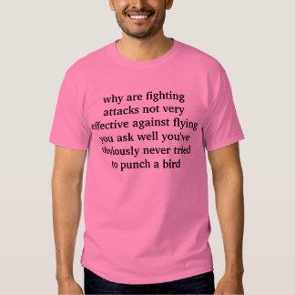 chemise 1,0 de bataille t-shirt