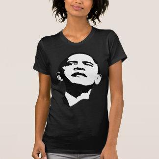 Chemise 2012 de Barack Obama T-shirts