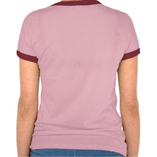 Chemise d équipe de rue de croyants de rêverie de t-shirt