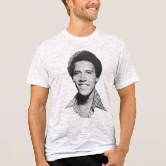 Chemise d'annuaire de Barack Obama T-shirt