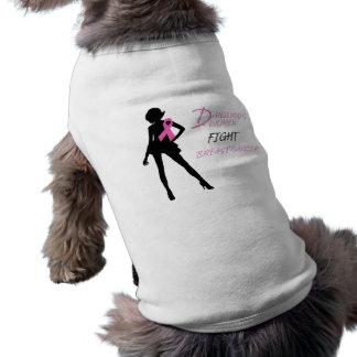 Chemise de chien de la conception 1 de DWW Tee-shirts Pour Animaux Domestiques