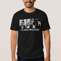 Chemise de commandants réfectoire MMH Tee-shirts