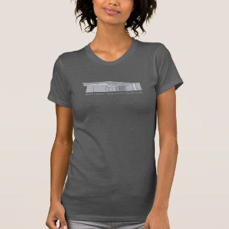 Chemise de dames d'Eichler de montagnes de San T-shirts