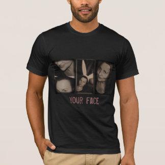 Chemise de la partie de Tiffany T-shirt