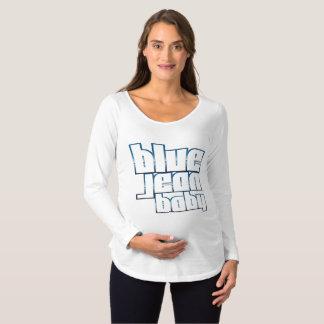 Chemise de maternité de douille de bébé de T-Shirt de maternité