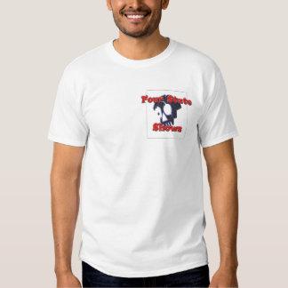 Chemise de récompense d'équipe de rue t-shirt