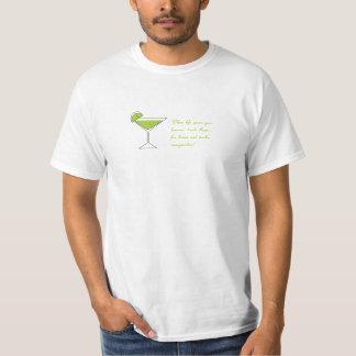 Chemise de valeur de margarita t-shirt