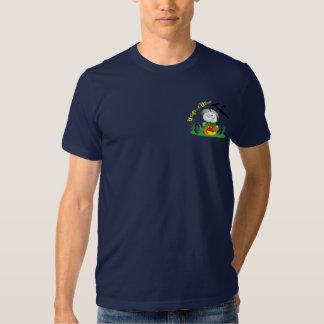 Chemise déplaisante de Jack-o'-lantern T Shirt