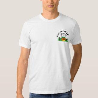 Chemise déplaisante de Jack-o'-lantern Tshirts
