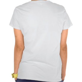 Chemise d'équipe de danse t-shirt