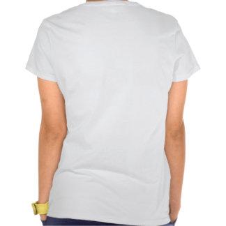 Chemise d'équipe de danse t-shirts