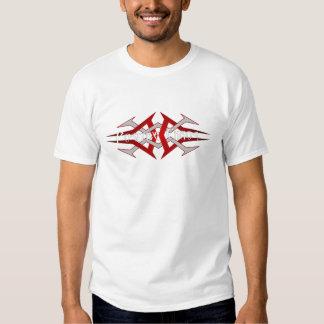 Chemise d'équipe de rue tshirts