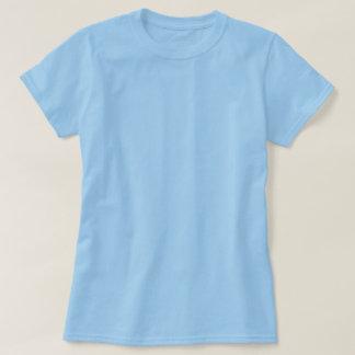 Chemise d'esprit d'équipe de danse t shirts