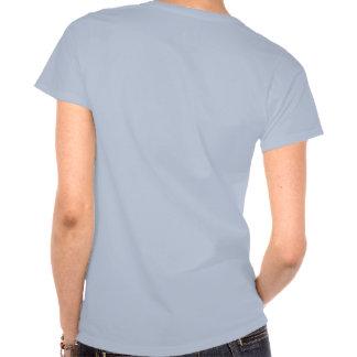 Chemise d'esprit d'équipe de danse t-shirt