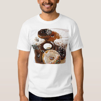 Chemise du TYPE 2 de BEIGNET Tshirt
