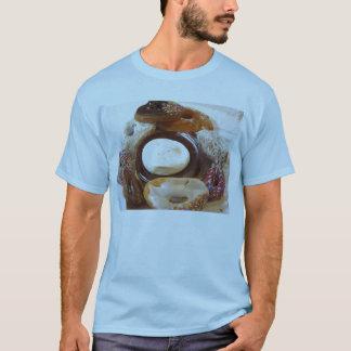 Chemise du TYPE 3 de BEIGNET T-shirt