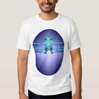 Chemise étrangère de pastenague t shirts