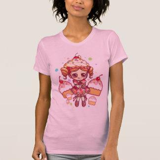 chemise légère de Petit-chan Tee-shirt