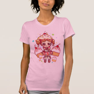 chemise légère de Petit-chan T-shirt
