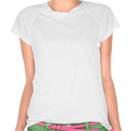 Chemise sans manche de Micro-Fibre de Trampolinist T-shirts