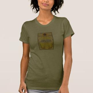 Chemise vintage de droits de la femme tshirt
