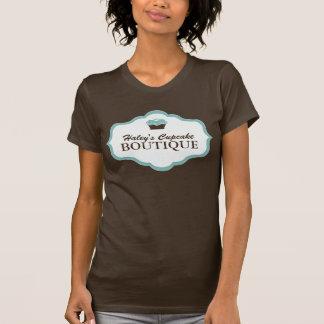 Chemises de boulangerie t-shirts