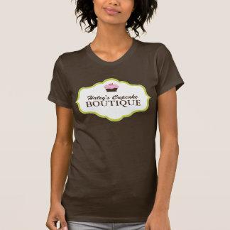 Chemises de boulangerie tee shirts