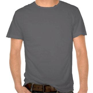 Chemises enrouées de chien de pièce en t d'art de t-shirts