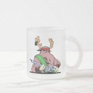 Chemises et cadeaux 83 d orignaux mug à café