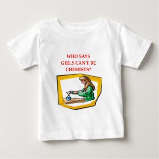chemist chemistry baby T-Shirt