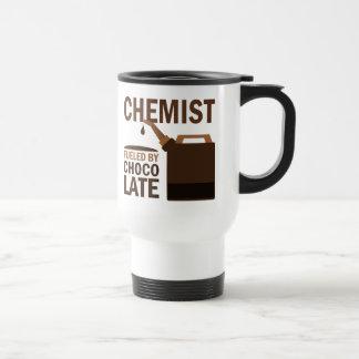 Chemist Gift (Funny) Travel Mug