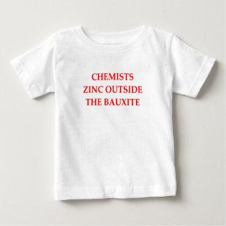 chemistry baby T-Shirt